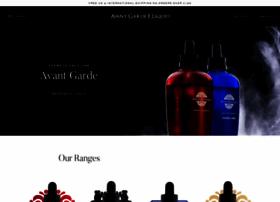 avantgarde-eliquid.com