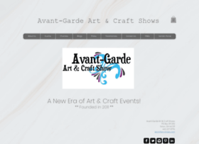 avantgardeshows.com