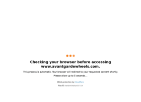 avantgardewheels.com