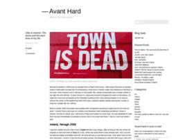 avanthard.wordpress.com