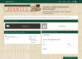 avantis-bloomington.patronpath.com