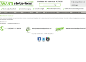avantisteigerhout.nl