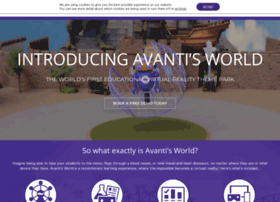 avantisworld.com