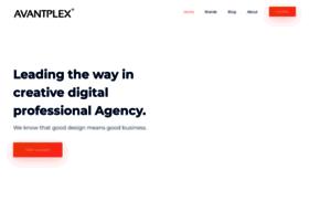 avantplex.com
