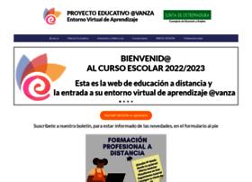 avanza.educarex.es
