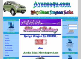 avanza4u.com