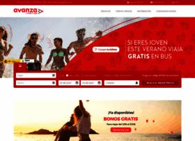 avanzabus.com