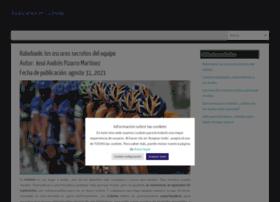 avanzamosciclismo.com