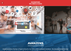 avanzens.com