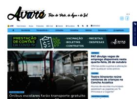 avare.sp.gov.br