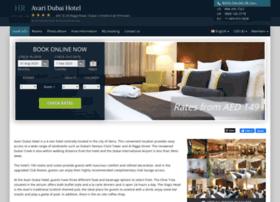 Avari-dubai.hotel-rez.com