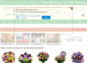 avasflowersdev.com