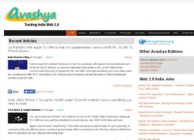 avashya.com