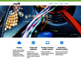 avasok.com