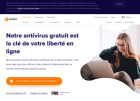 avastantivirus.fr AVAST PRO est la protection antivirus absolue pour