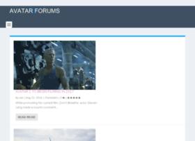 avatar-forums.com