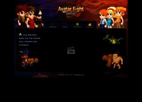 avatarfight.com