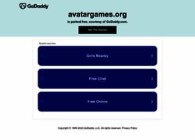 avatargames.org