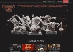 avatars-of-war.com