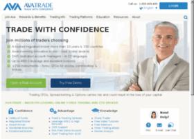 avatrader.resourcez.com