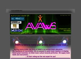 avaws.com
