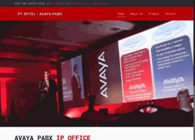 avayapabx.com