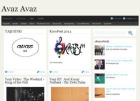 avazavazdergisi.blogspot.com