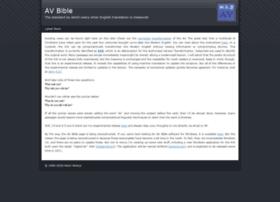 avbible.net