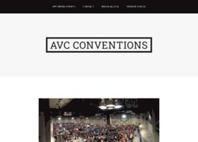 avcconventions.com