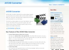 avchdconverter.org