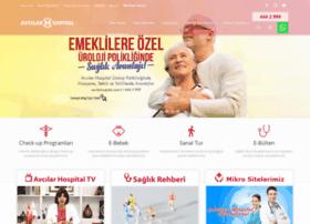 avcilarhospital.com