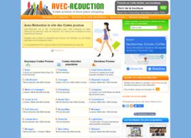 avecreduction.com