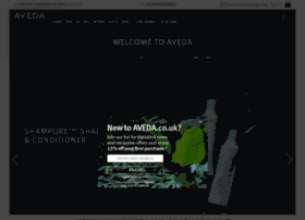 aveda.co.uk