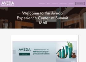 avedaexperiencecenter.com
