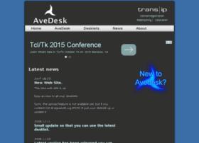 avedesk.aqua-soft.org