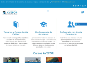 avefor-aragon.com