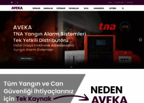 aveka.com.tr