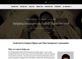 avelinoimmigration.com