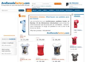 avellanedafactory.com