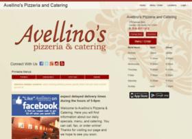 avellinos.ordersnapp.com