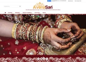 avena-sari.com
