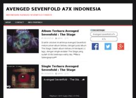 avenged-sevenfold.web.id
