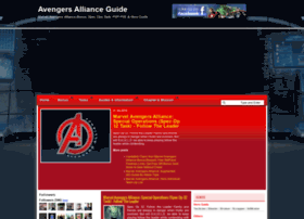 avengersallianceguide.blogspot.com
