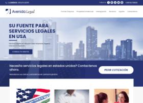 avenidalegal.com