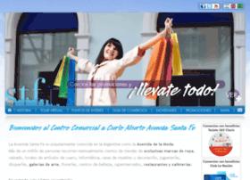 avenidasantafe.com.ar
