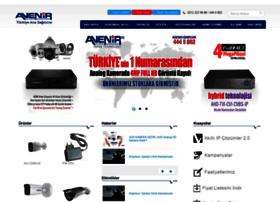 avenir.com.tr