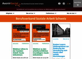 avenirsocial.ch
