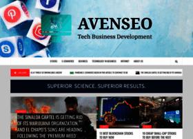 avenseo.com