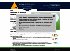 avensys.net