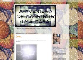 aventuradeconstruirumacasa.blogspot.com